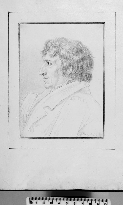 Johann Gottlob Samuel Rösel (1768-1843)