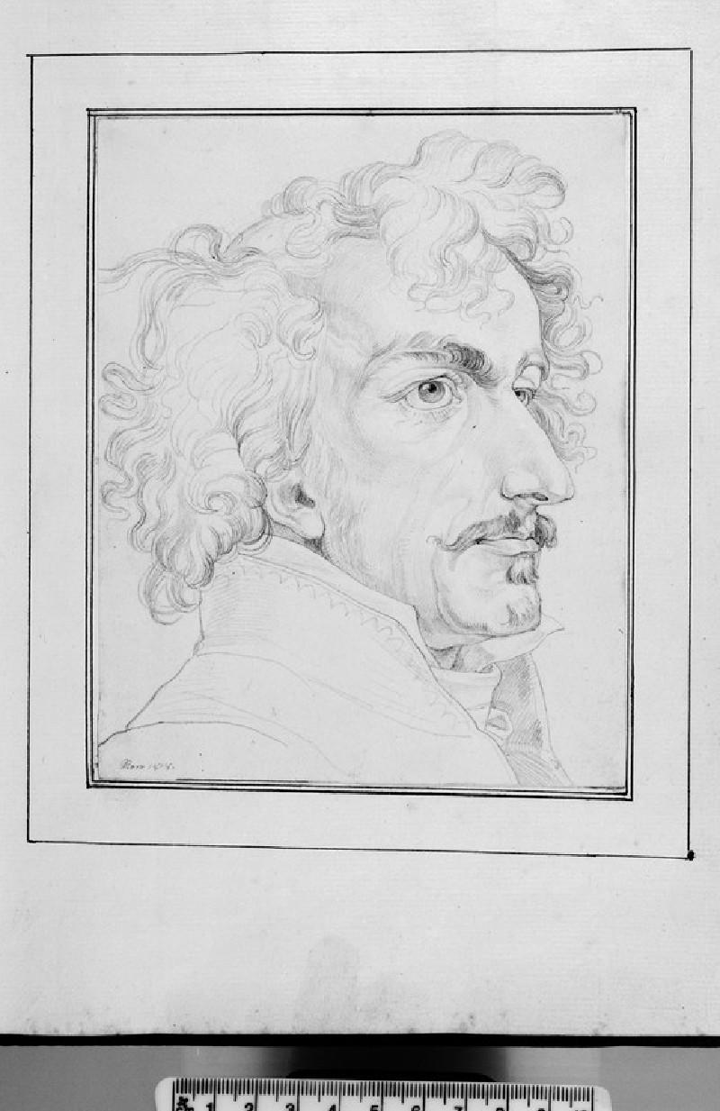 Johann Nepomuk Ringseis (1785-1880) (WA1991.194)