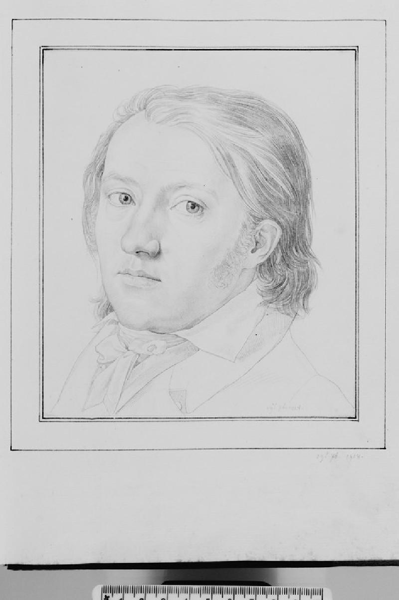 Joseph Sutter (1781-1866) (WA1991.196)