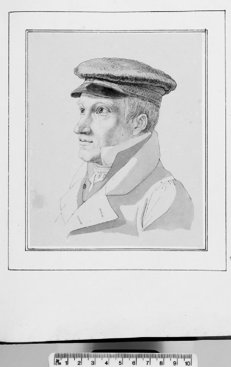 Johann Friedrich Böhmer (1795-1863) (WA1991.199)
