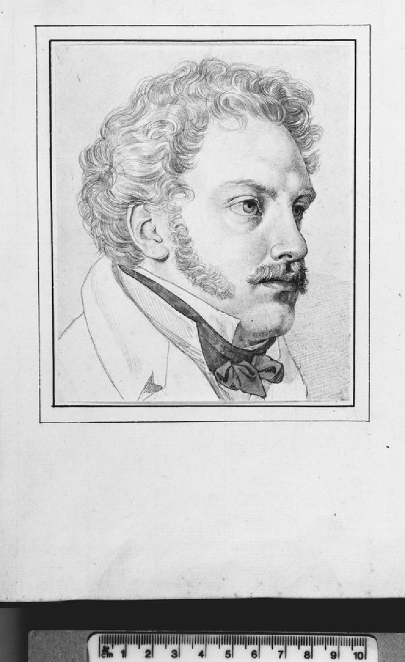 Peder Hjort (1793-1871) (WA1991.205)