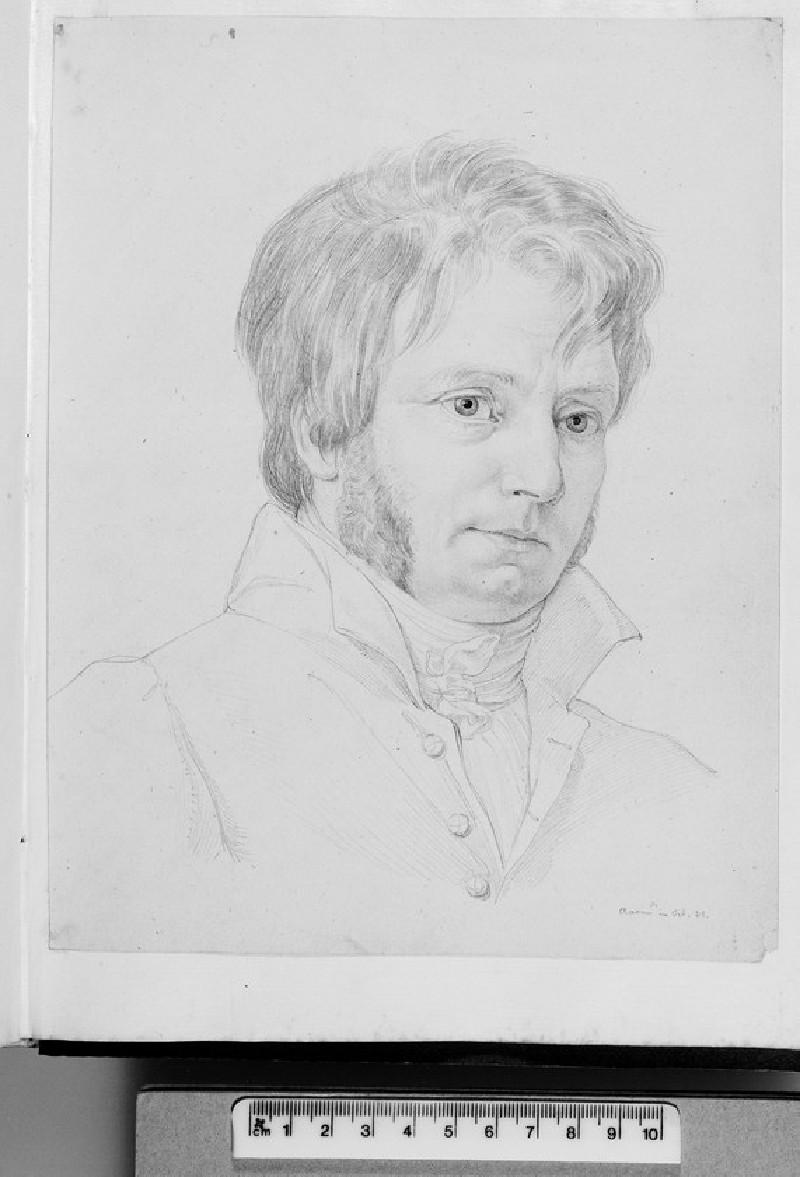 Johann Joseph von Görres (1776-1848)