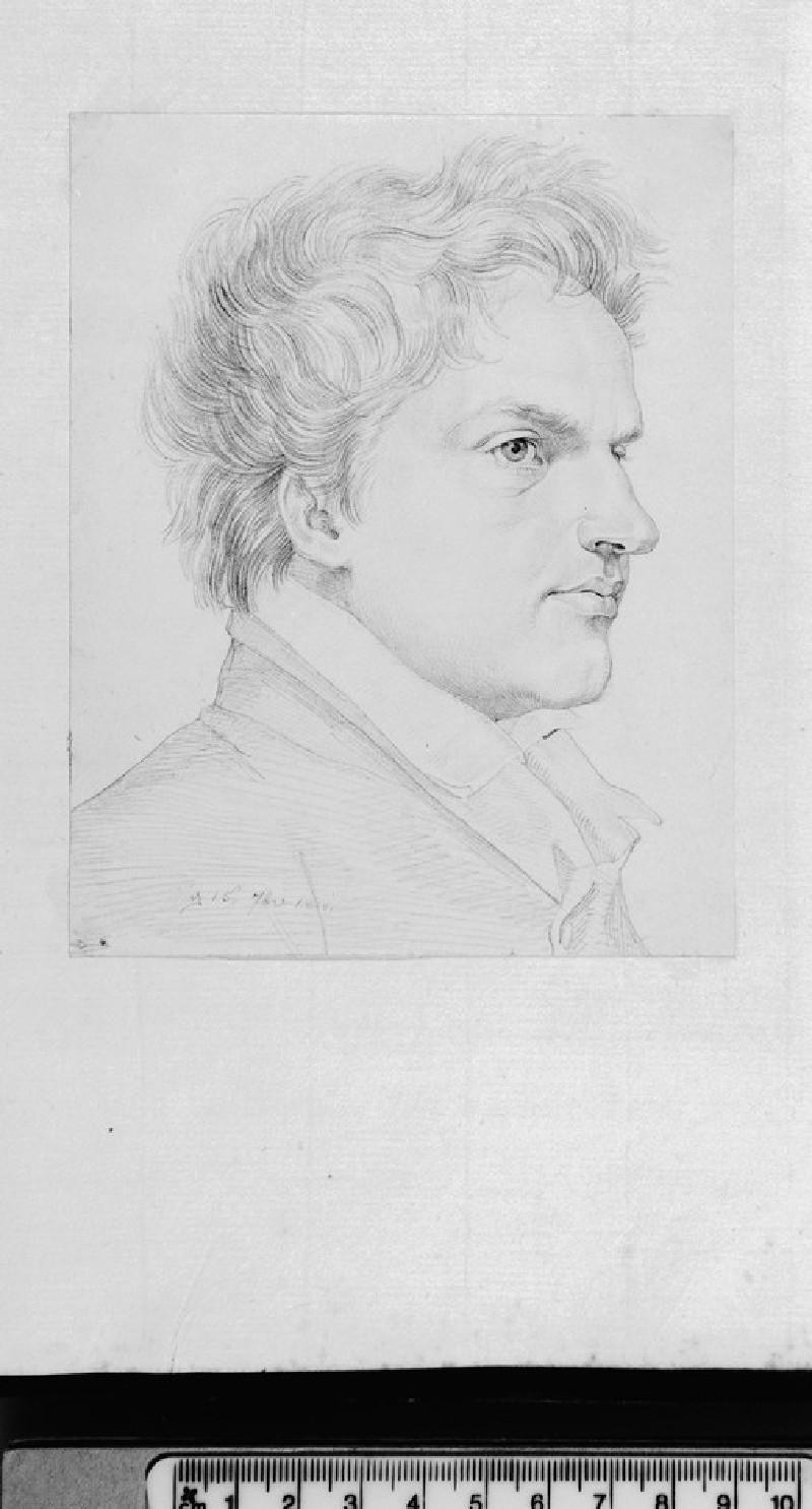 Jørgen Hansen Koch (1787-1860) (WA1991.215)