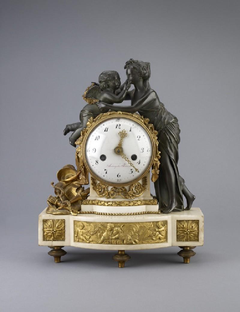 Clock (WA1995.228)