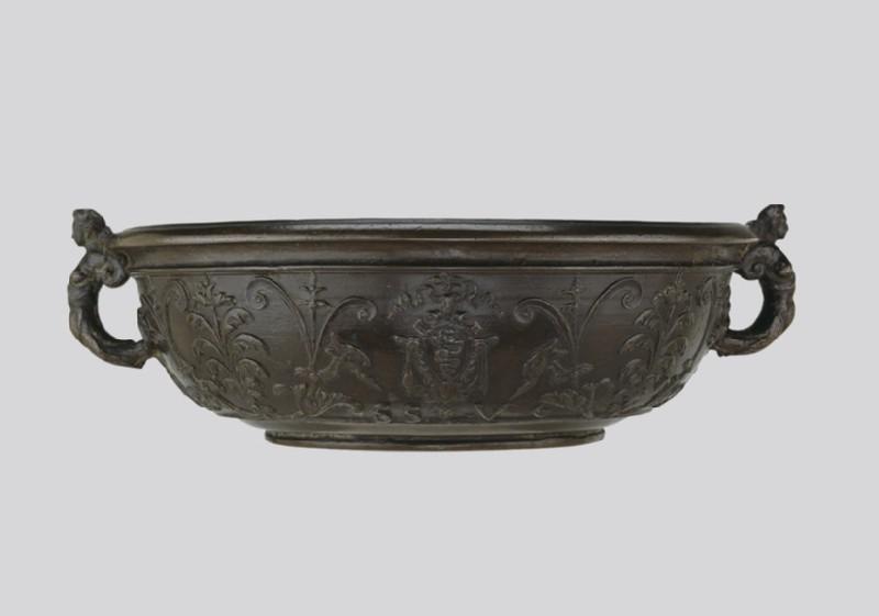 The Annoni-Visconti Marriage Bowl