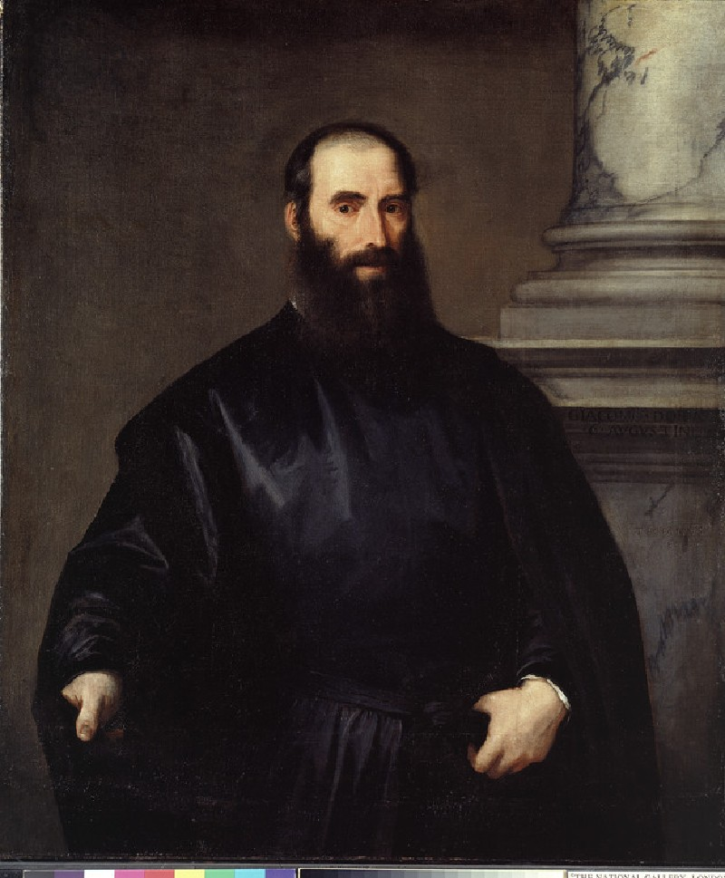 Giacomo Doria (WA2000.85)