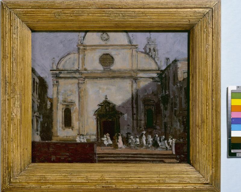 Santa Maria del Carmelo, Venice
