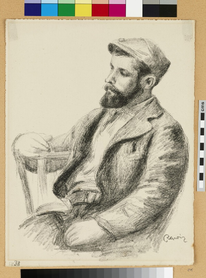 Louis Valtat (1869-1952) (WA2003.65)