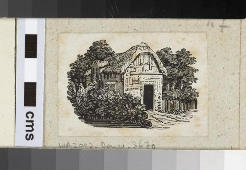 A cottage (WA2003.Douce.3670)