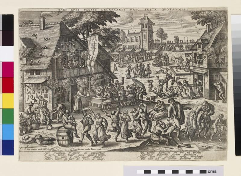 St Sebastian's Fair