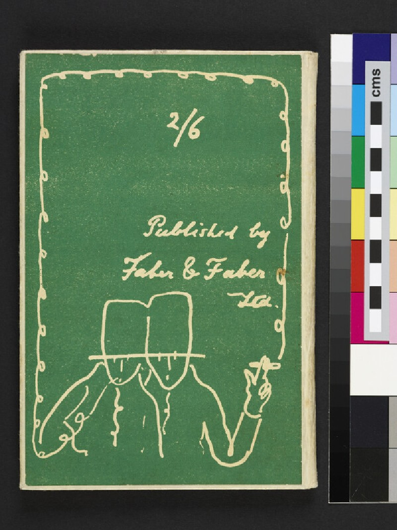 The Book of Blokes (WA2005.86)