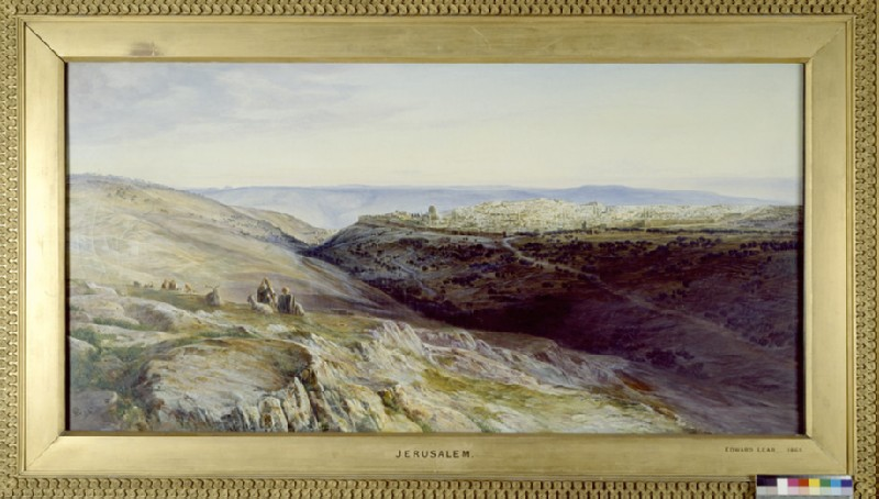 Jerusalem (WA2006.26)