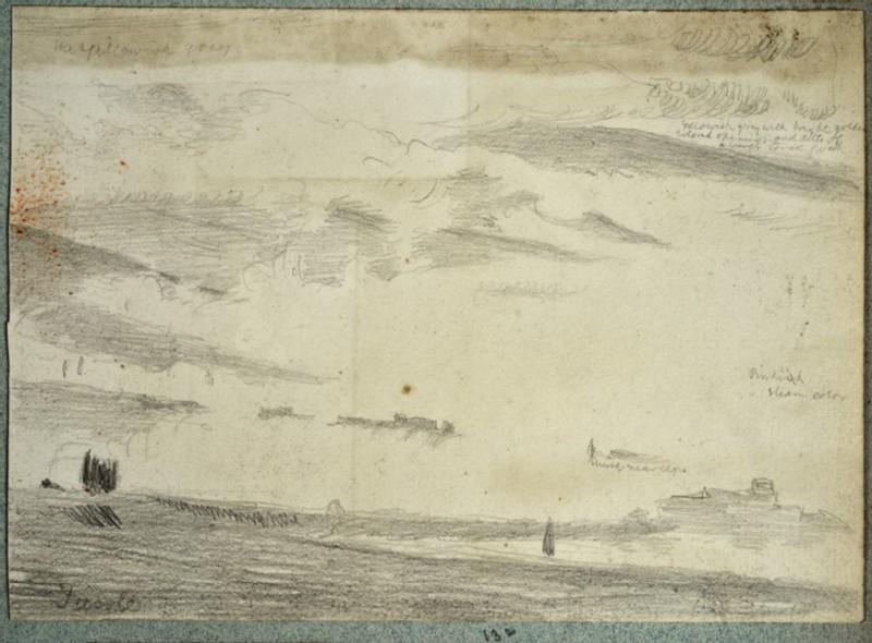 Study of Clouds and Land (WA2007.6.119)