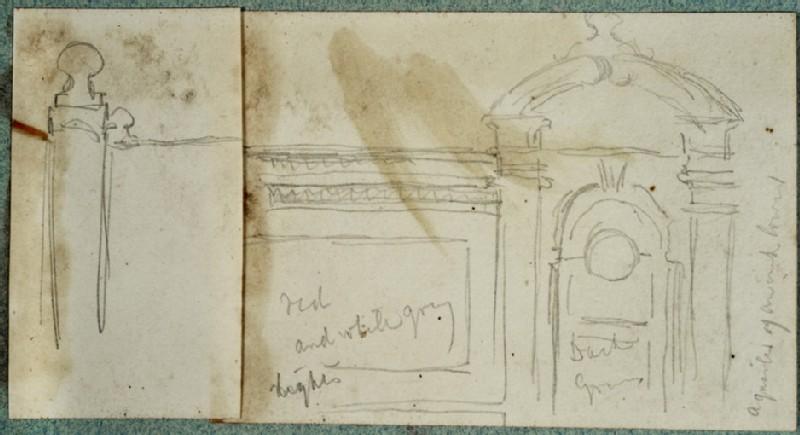 Study of a Doorway