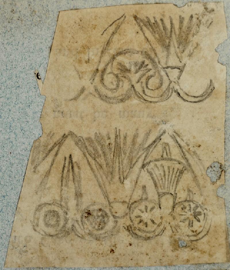 Fragment of a Frieze (WA2007.6.141)