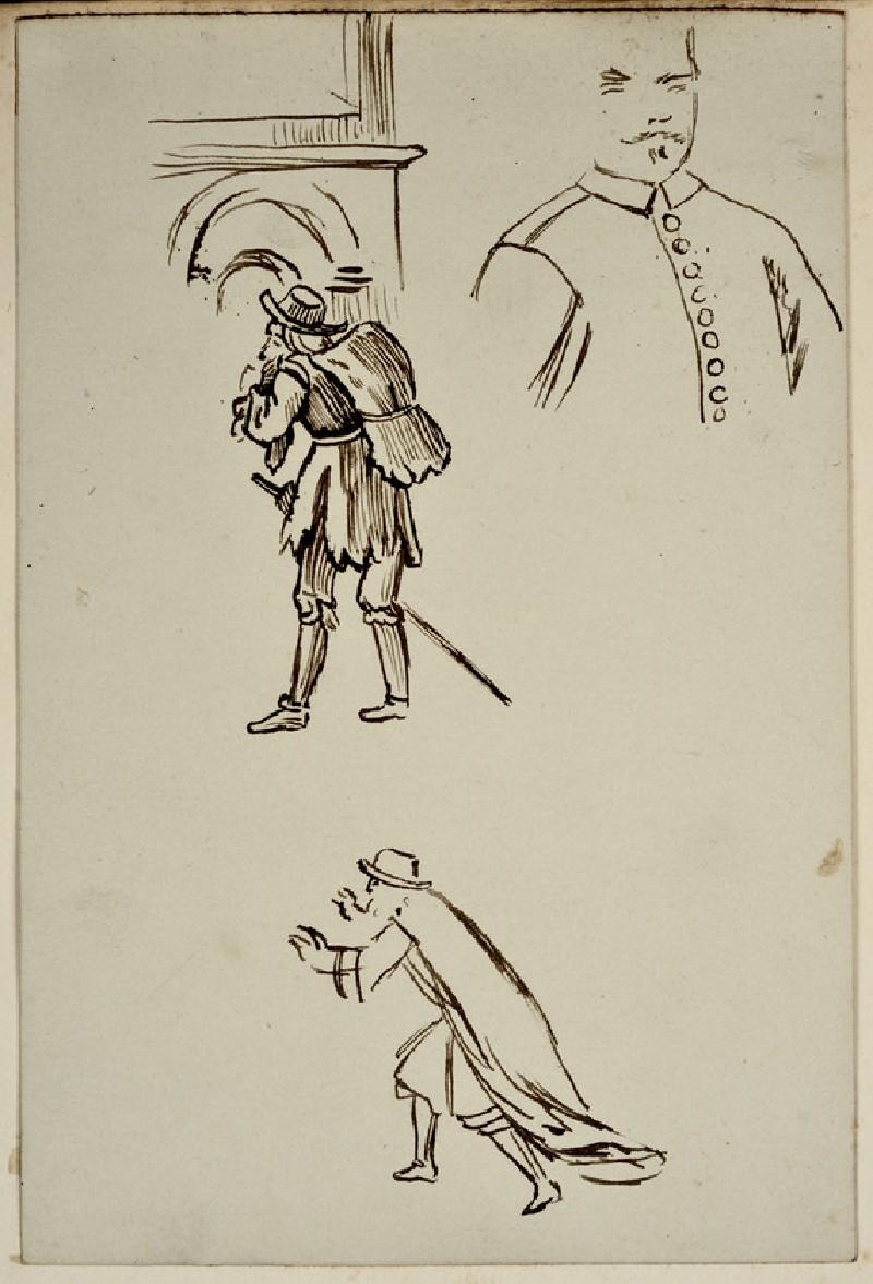 Studies of Elizabethan Characters