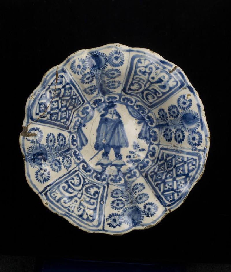 Large bowl (WA2009.140)