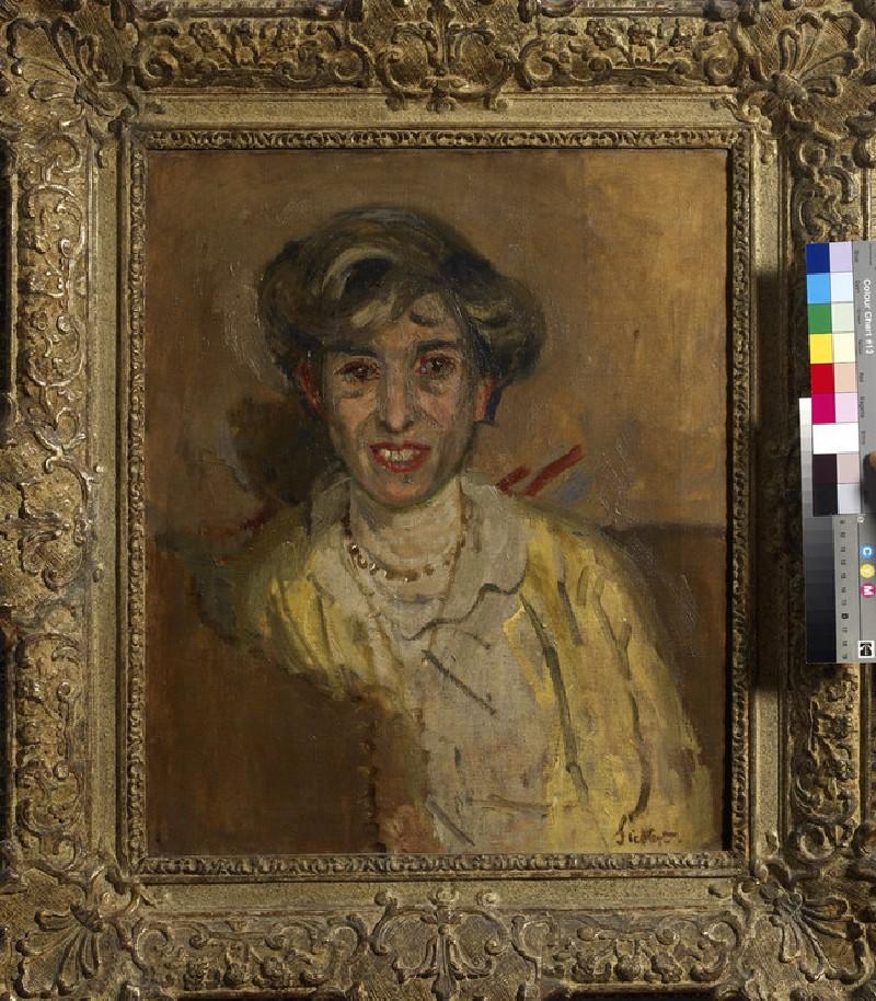 Ethel Sands (WA2011.185)