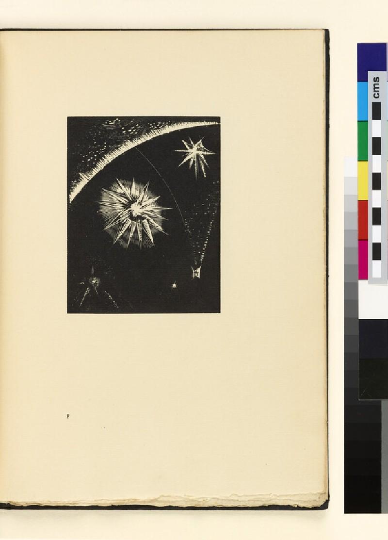 Genesis: The Stars Also (WA2014.73.8)