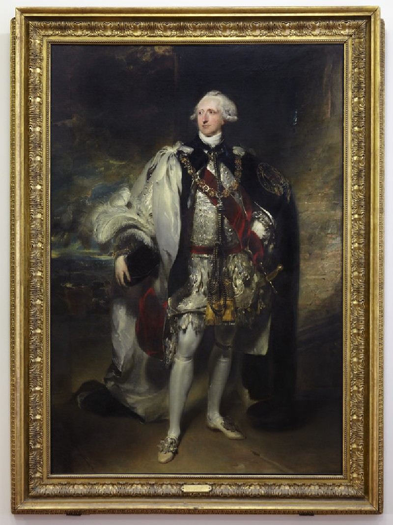 Francis Osborne, 5th Duke of Leeds (WA2014.76)