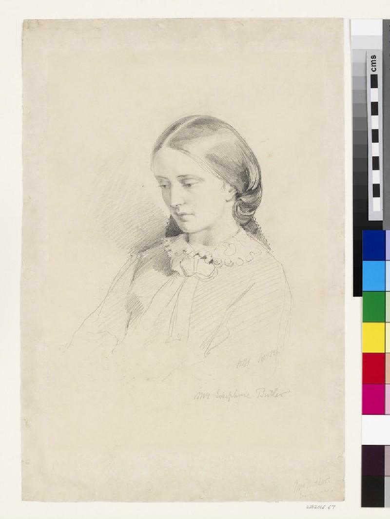 Josephine Butler, Early Feminist Campaigner