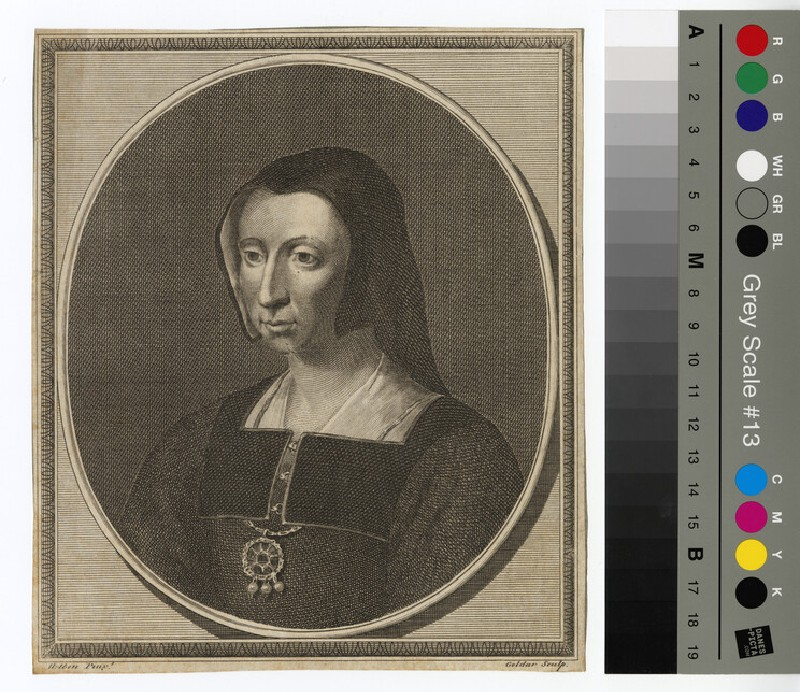 Catherine of Aragon (WAHP12797.1)