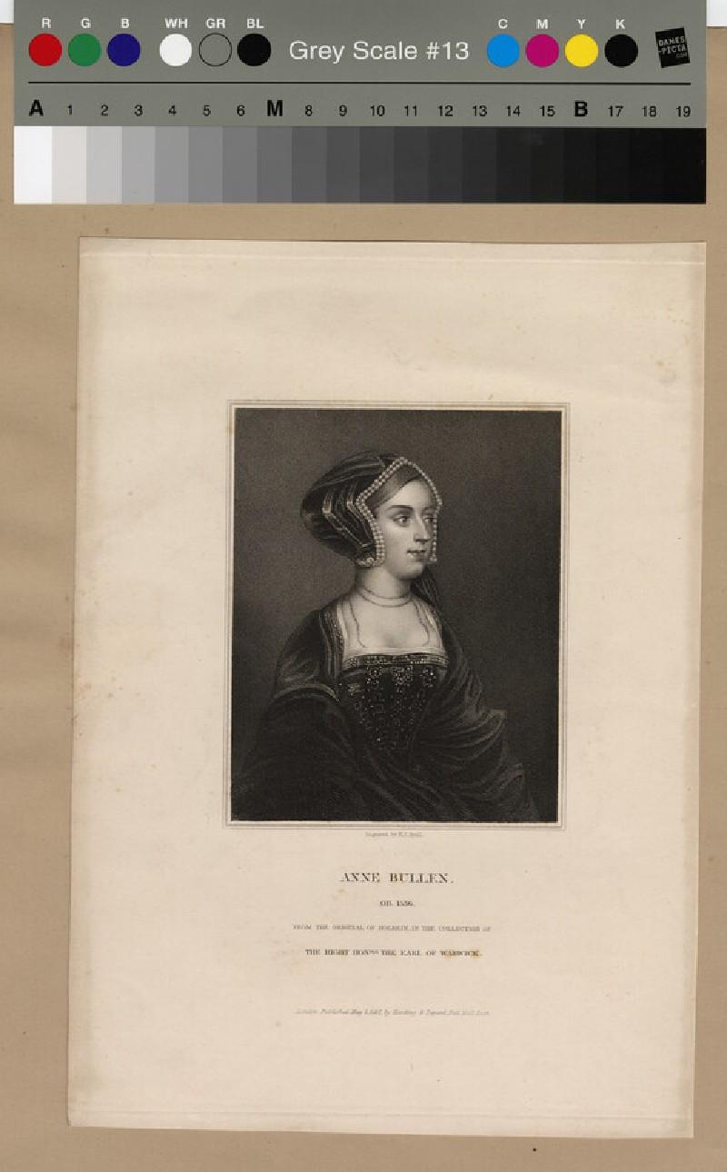 Anne Boleyn (WAHP12816.1)
