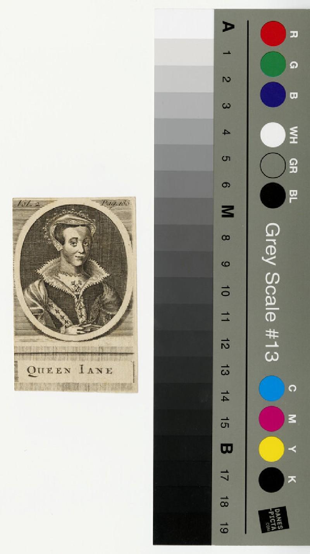Grey, Jane