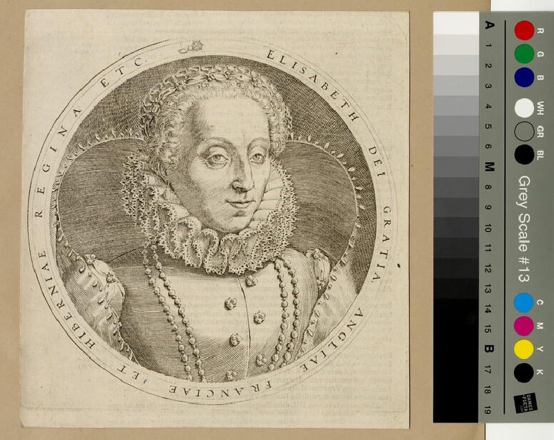 Elizabeth I (WAHP13081.2)