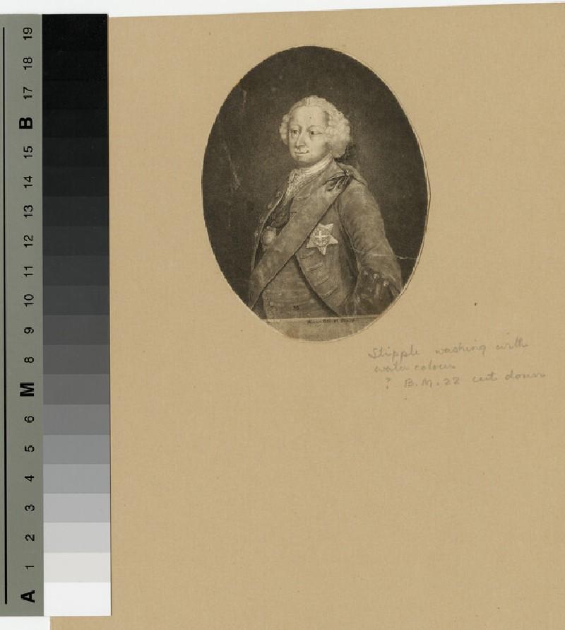Frederick, Prince