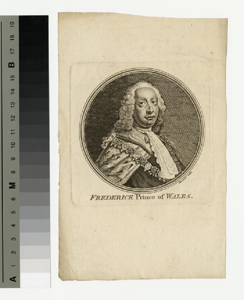Frederick., Prince