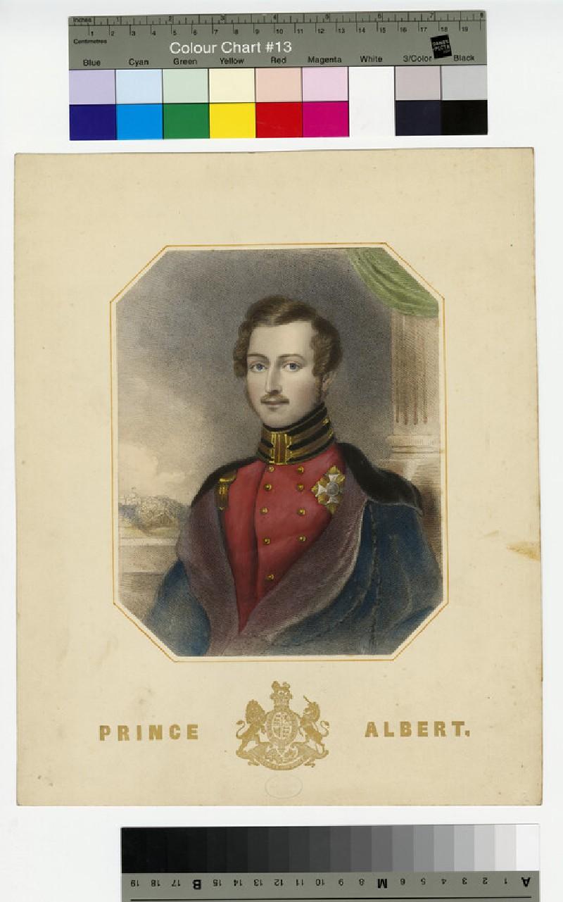 Albert, Prince