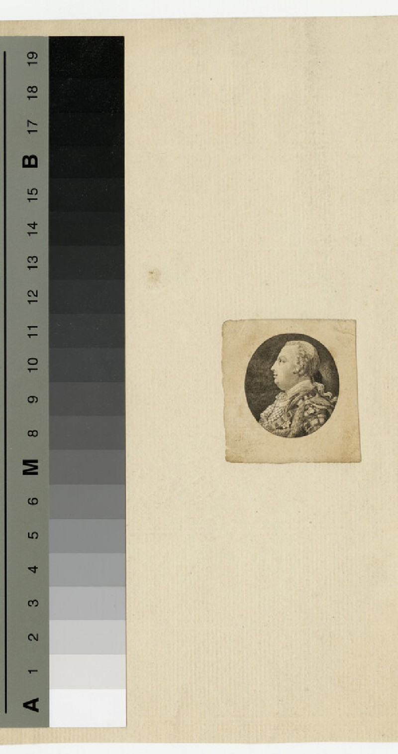 Portrait of William Augustus, Duke of Cumberland (WAHP13780)