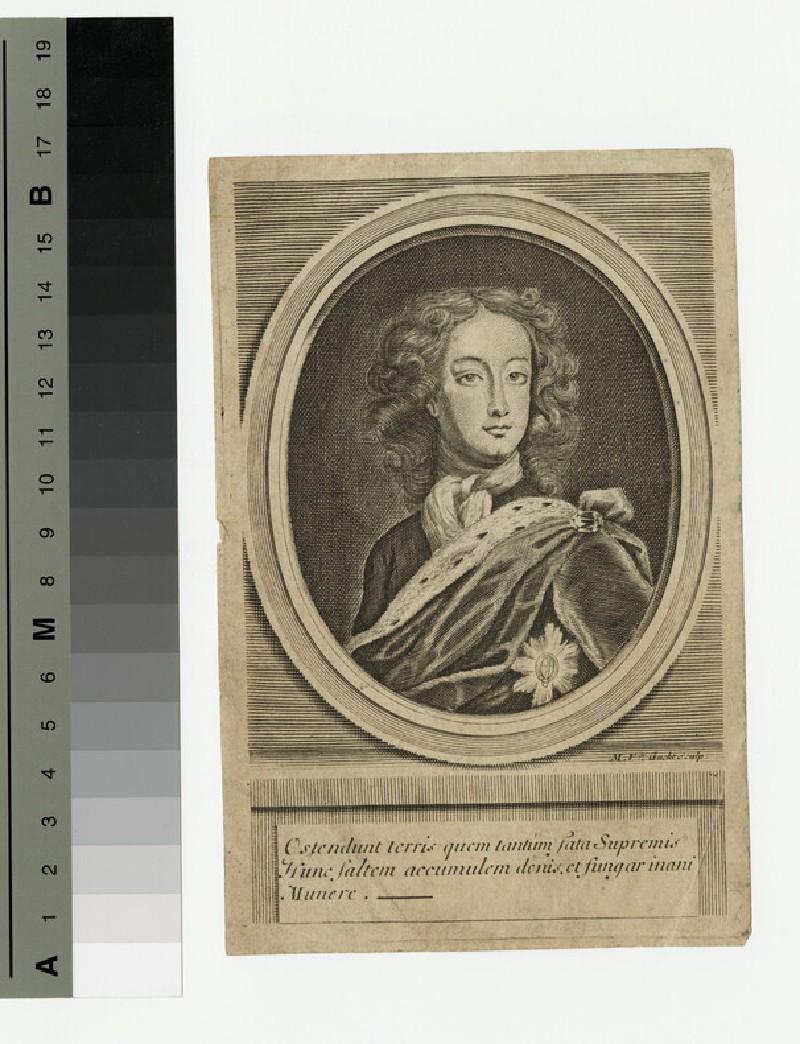 Portrait of Gloucester