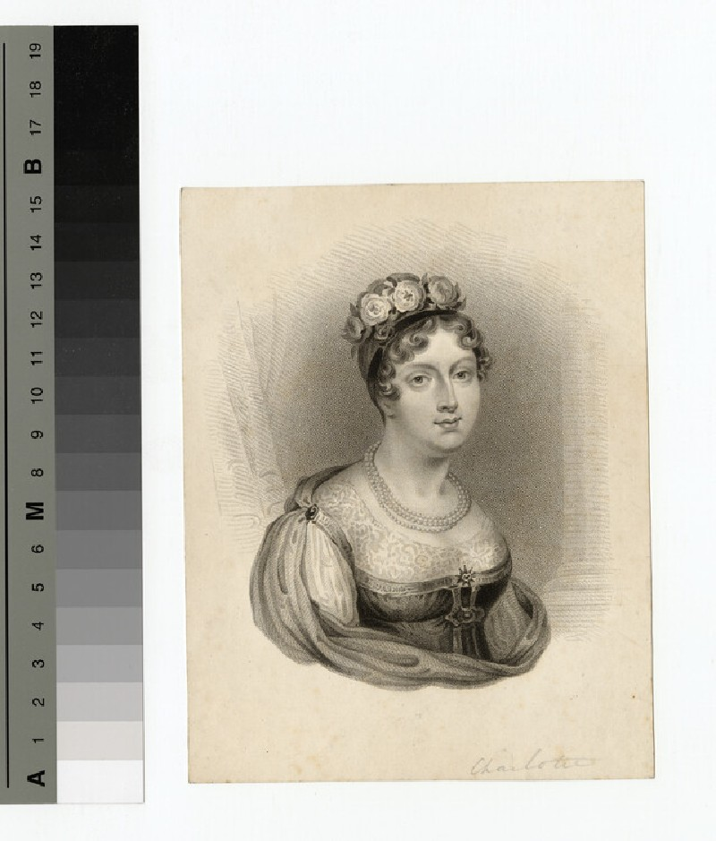 Charlotte of Wales