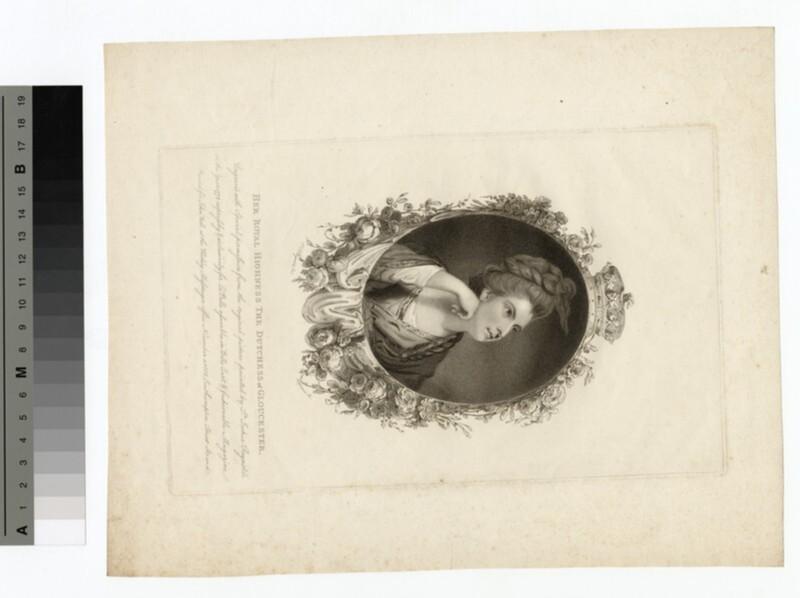 Gloucester, Duchess