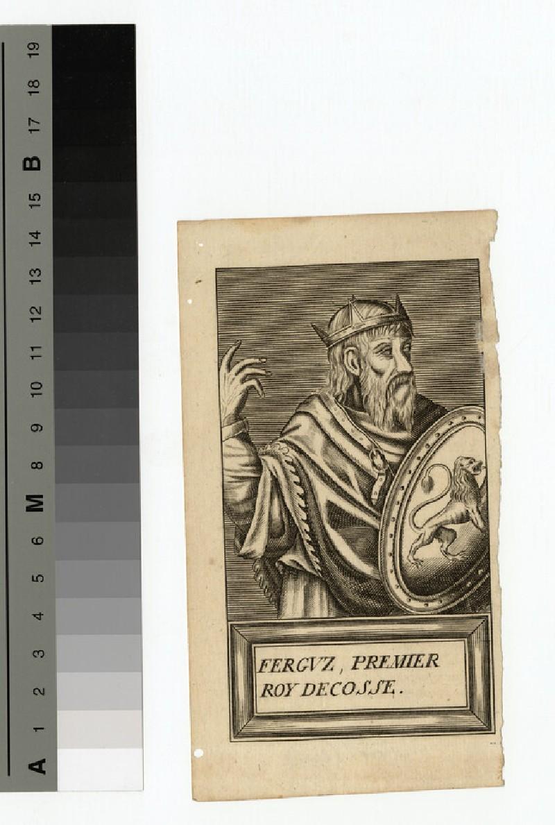 Fergus I