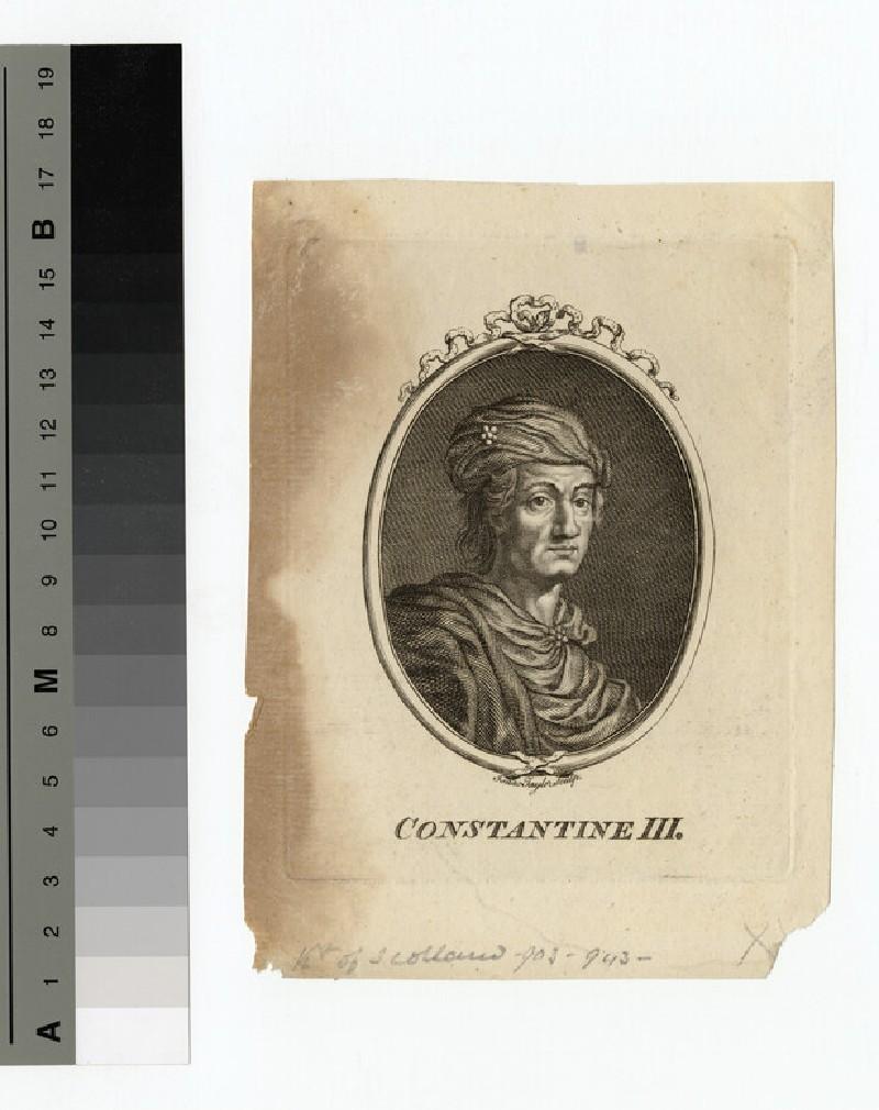 Constantine III (WAHP14431)