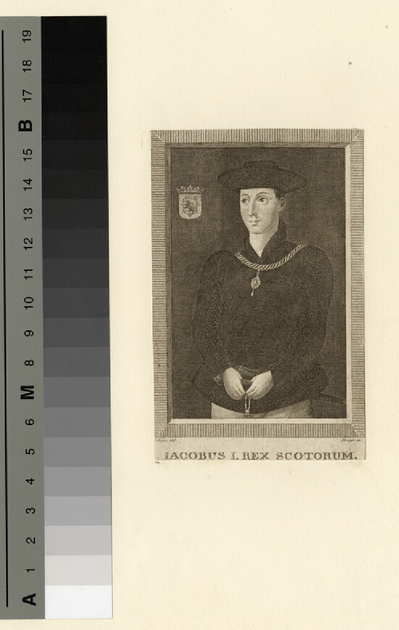 James I (WAHP14494.1)