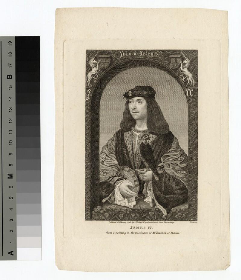 James IV (WAHP14515.1)