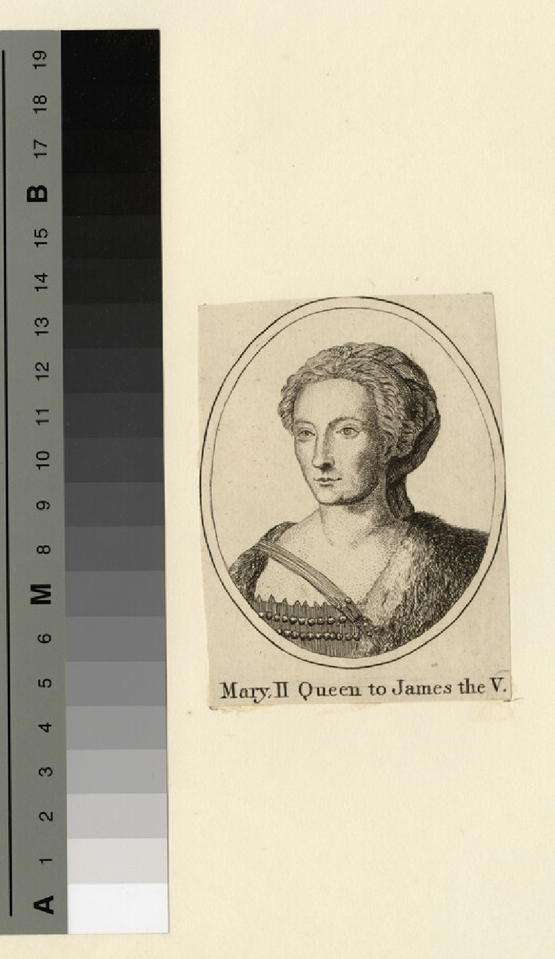 Mary of Guise (WAHP14569.2)