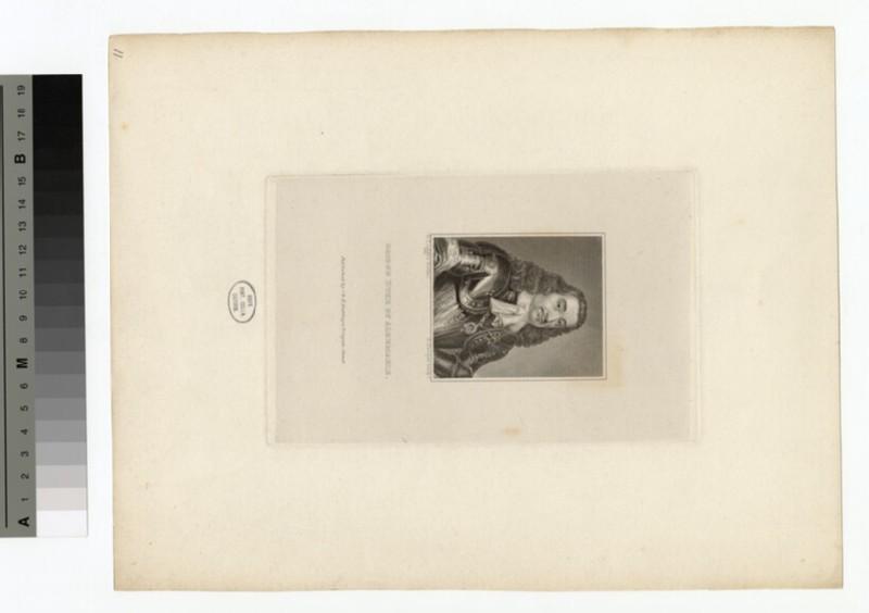 Albemarle, 1st Duke (WAHP14692)
