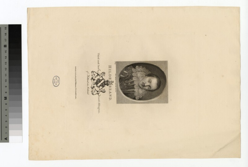Allington, 3rd baron