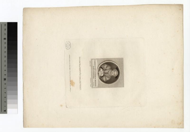 Portrait of Charles Brandon