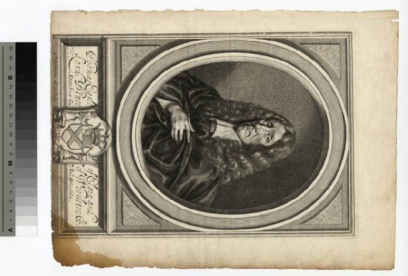 Portrait of Earl Elgin