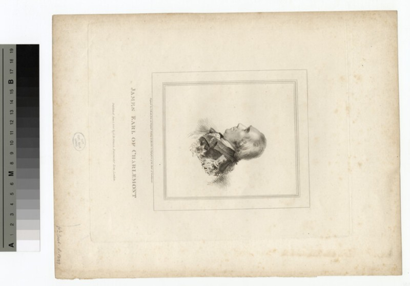 Portrait of Charlemont (WAHP15145)