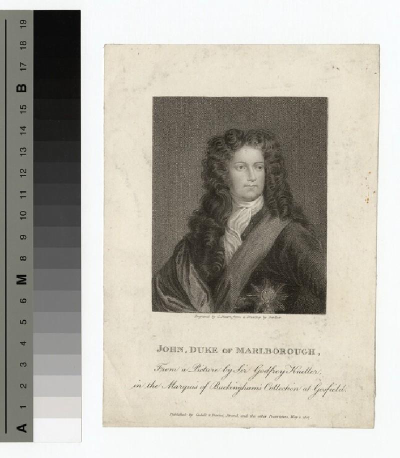 Marlborough, 1st Duke