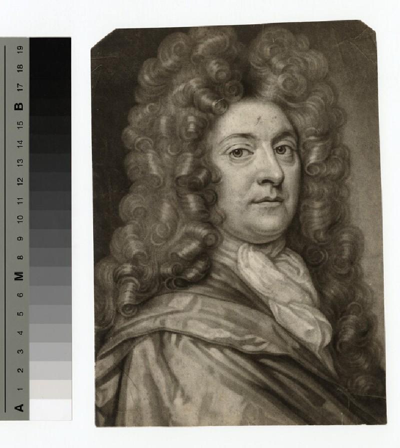 Portrait of Chetwynd (WAHP15276)