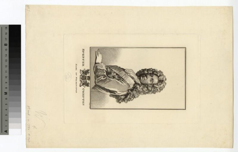 Portrait of Earl Wilmington