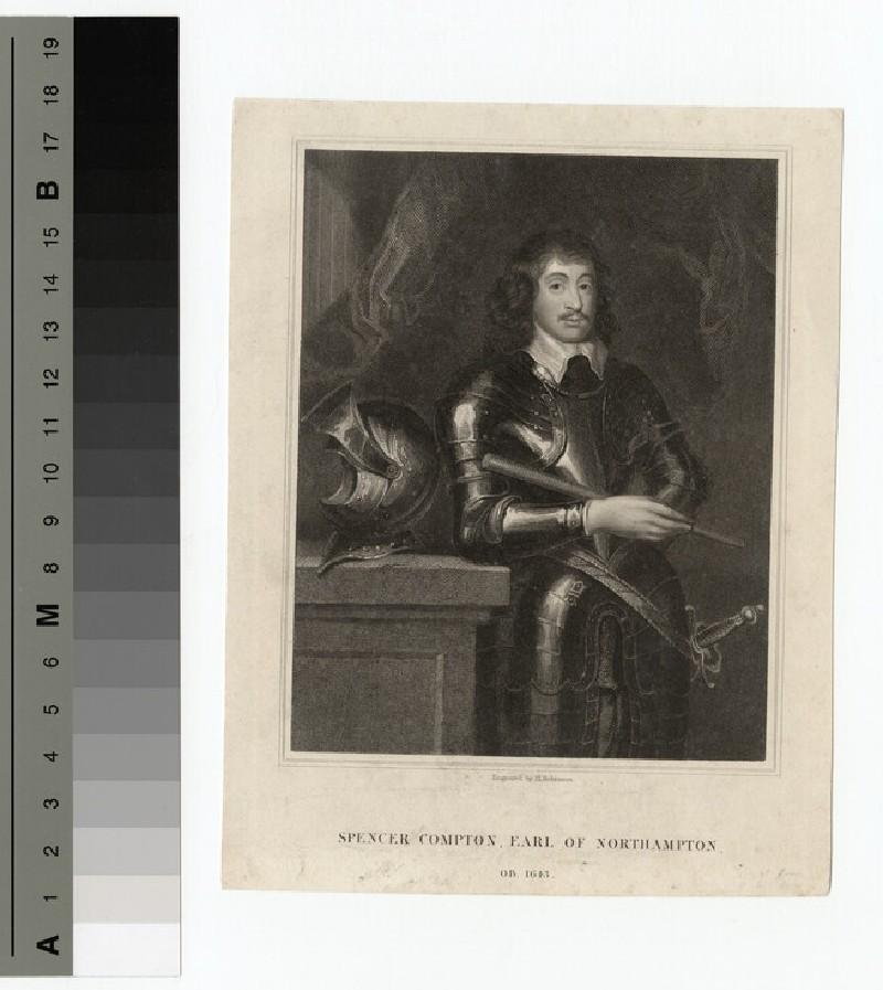 Portrait of Northampton
